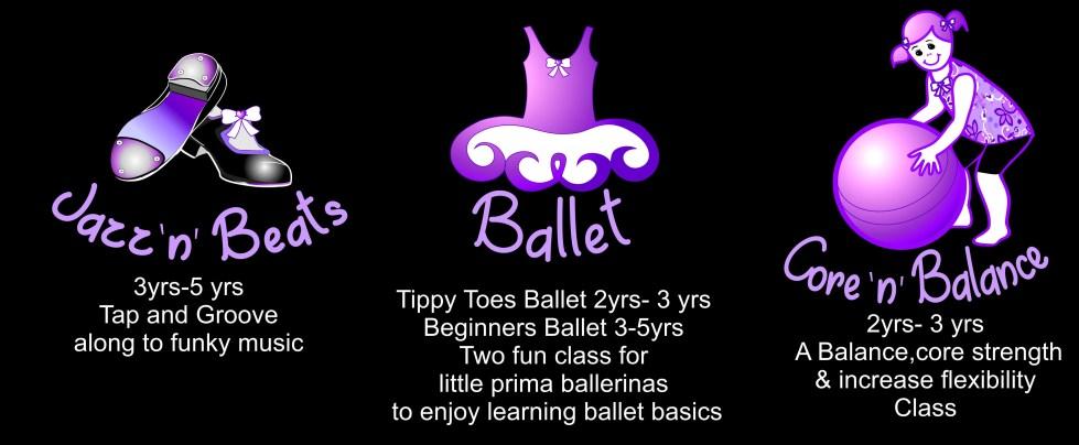 alanas dance studio ballet